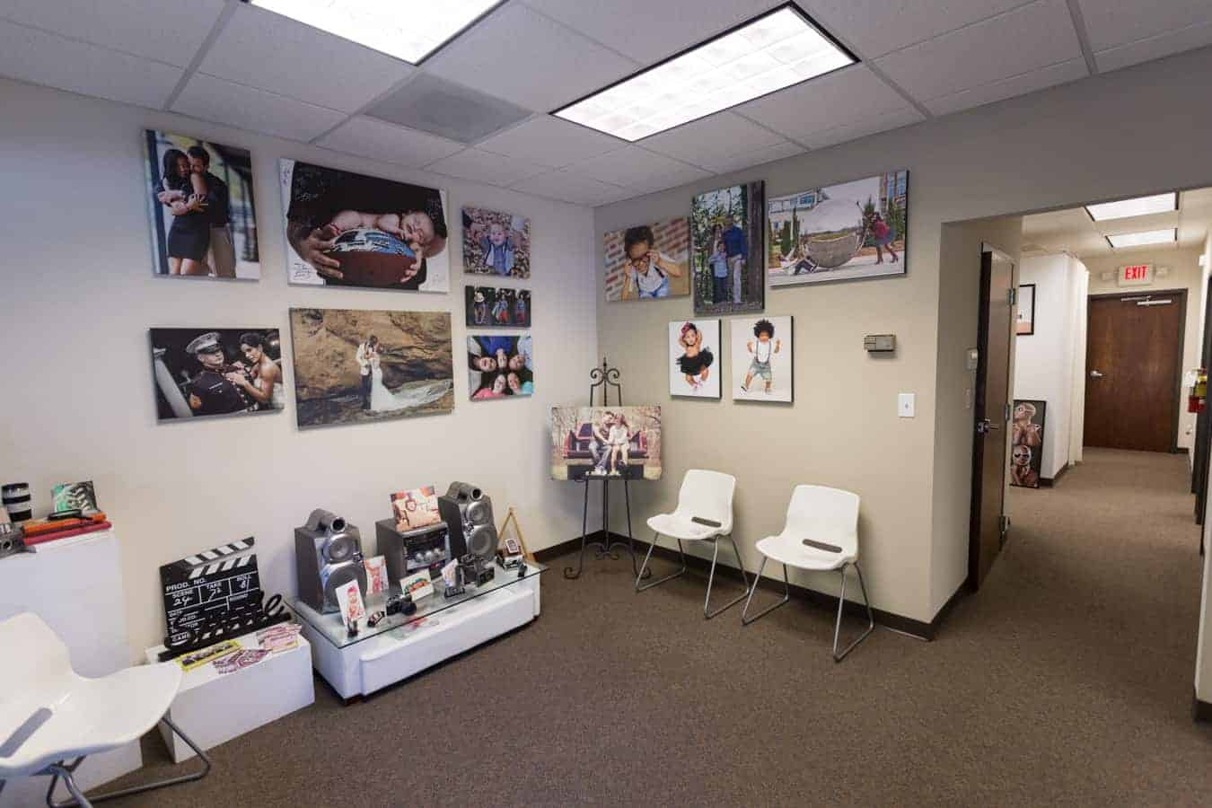 You are currently viewing Photography Studio Rental